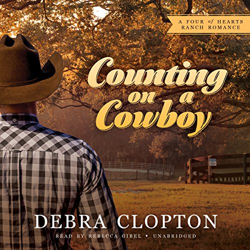 Counting on a Cowboy  Audiolibri