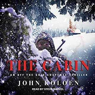The Cabin cover art