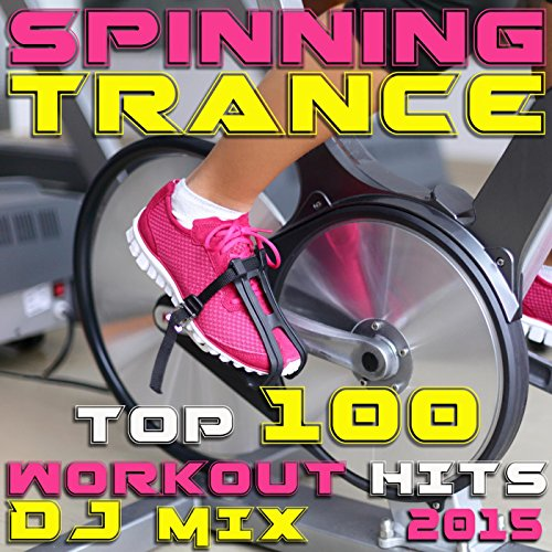 Progressive Goa & Tech-House Blast Phase VII, Pt. 23 (130 BPM Spinning Trance DJ Mix)