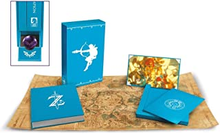 comprar comparacion The Legend of Zelda: Breath of the Wild-Creating a Champion Hero's Edition