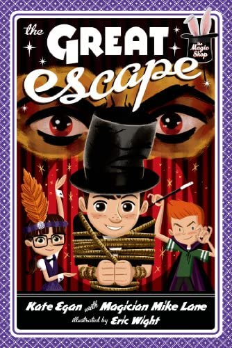 The Great Escape Magic Shop Series product image