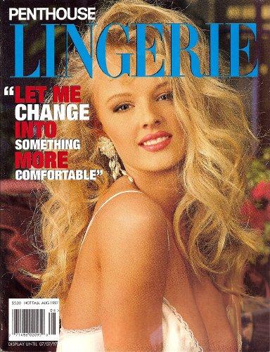 Penthouse Lingerie August 1997