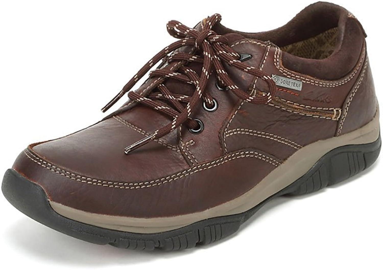 Clarks Rampart Go GTX, Men's shoes