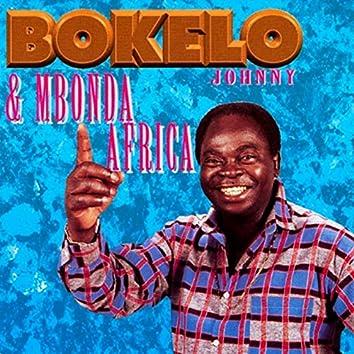 Johnny Bokelo & Mbonda Africa