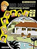 Ric Hochet, tome 66 - Penthouse story