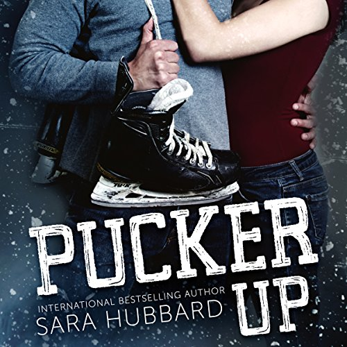 Pucker Up audiobook cover art