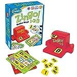 ThinkFun - Zingo! 1-2-3, juego...
