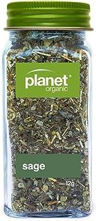 Planet Organic Sage Herbs, 12 g