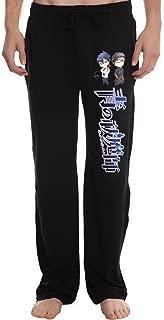 RBST Men's ao no exorcist rin x yukio Running Workout Sweatpants Pants