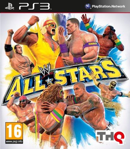 WWE All Stars (PS3) [Edizione: Regno Unito]