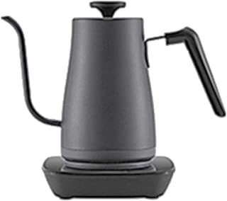 YAMAZEN Electric Kettle (0.8L) YKG-C800B (BLACK)【Japan Domestic genuine products】【Ships from JAPAN】