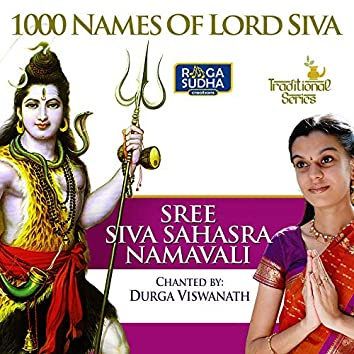 Sree Siva Sahasra Namavali