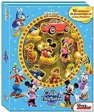 Disney La Maison De Mickey Colle à l'Histoire