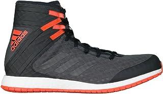 adidas Schuhe Boxhandschuhe Speedex 16.1 weißblau: Amazon