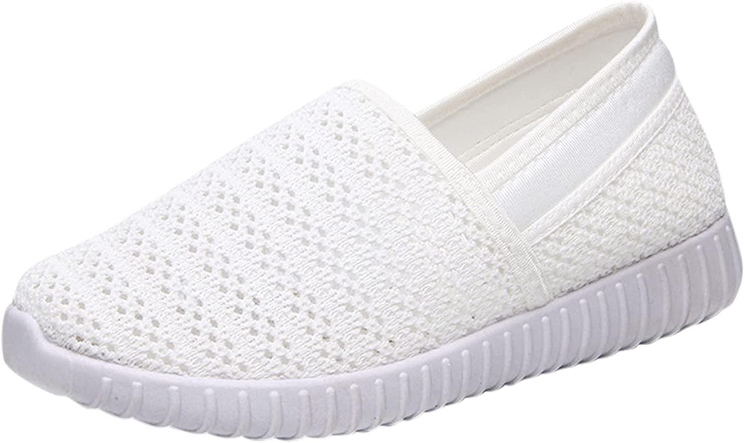 Gyouanime Bombing new work Sneakers 100% quality warranty! Summer Casual Breathable mesh Comfortable Sli