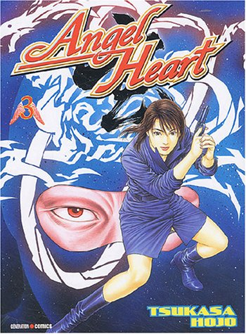 Angel Heart, tome 3