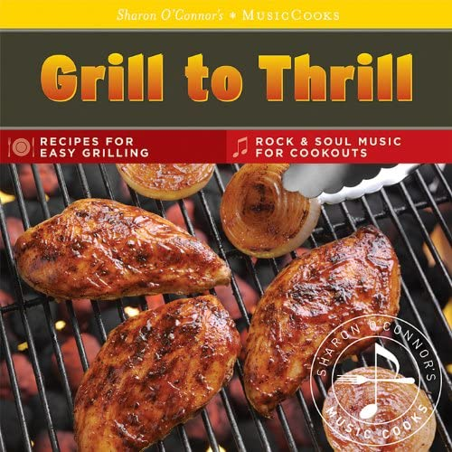 Grill to Thrill product image