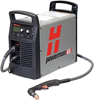 Hypertherm Powermax 65 Hand System - 25 ft Lead