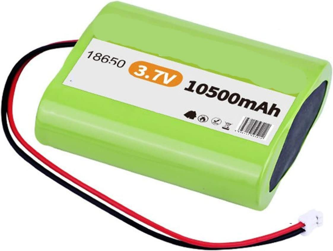 HTRN 3.7v 18650 supreme Lithium Battery Rechargeable L low-pricing 10500mah