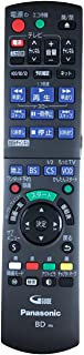 Panasonic ブルーレイディスクレコーダー用リモコン N2QAYB000798
