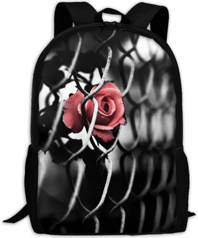 84914cdbb35b Briefcase Laptop Travel Hiking School Bags pink Daypack Shoulder Bag ...