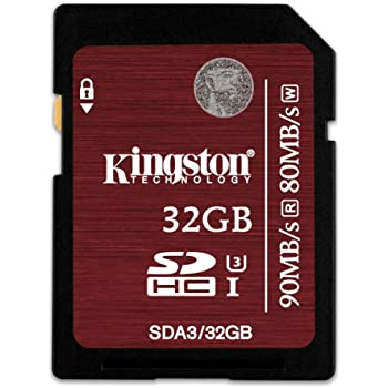 Kingston Industrial Grade 32GB Sony Xperia XA1 Ultra MicroSDHC Card Verified by SanFlash. 90MBs Works for Kingston