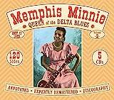 Vol. 2-Queen Of The Delta Blues (5 CD)