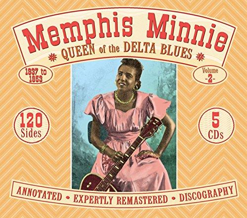 Queen of the Delta Blues Vol.2