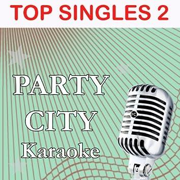 Party City Karaoke: Top Singles 2
