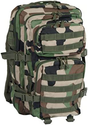 040c847c64 Rothco Sac Militaire Pack US - Cam CE