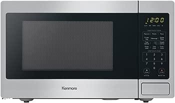 Kenmore 70913 0.9 cu. ft. Countertop Microwave Oven