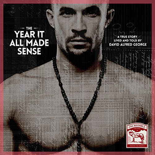 The Year It All Made Sense audiobook cover art