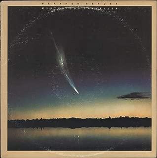 Mysterious Traveller [Vinyl LP] [Stereo]