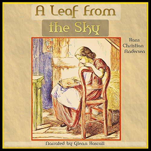 A Leaf from the Sky cover art