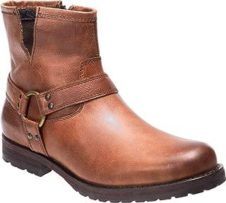 HARLEY-DAVIDSON Men's Mosby Sneaker
