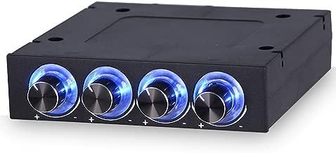 8 channel fan controller