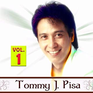 The Best Of Tommy J Pisa, Vol. 1