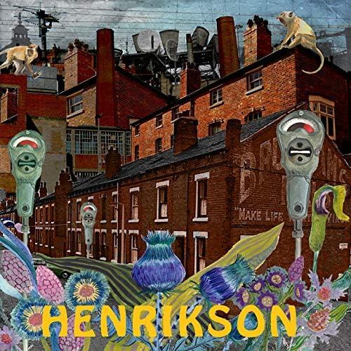 Henrikson