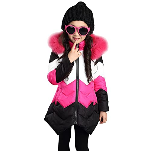 Autumn And Winter Clothing Sets Lovely Childrens Thin Feather Cotton Hooded Coat+pant Boys Girls Solid Color Clothing Sets Modern Design Boys' Clothing