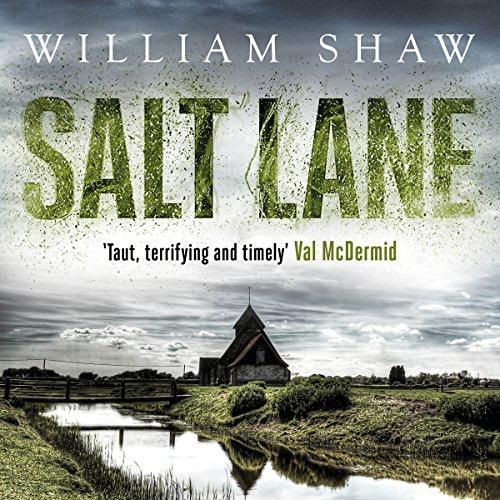 Salt Lane: DS Alexandra Cupidi, Book 1