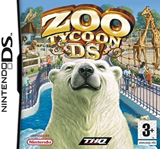 Best tycoon games ds Reviews