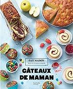 Gâteaux de maman d'Aurélie Desgages