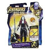 Hasbro Avengers Infinity War Personaje Gamor, Multicolor, E605_E1414EU4