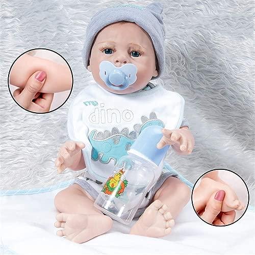 Bebes Reborn Silicona Blanda