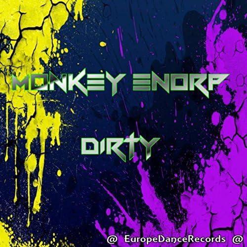 Monkey Enorp