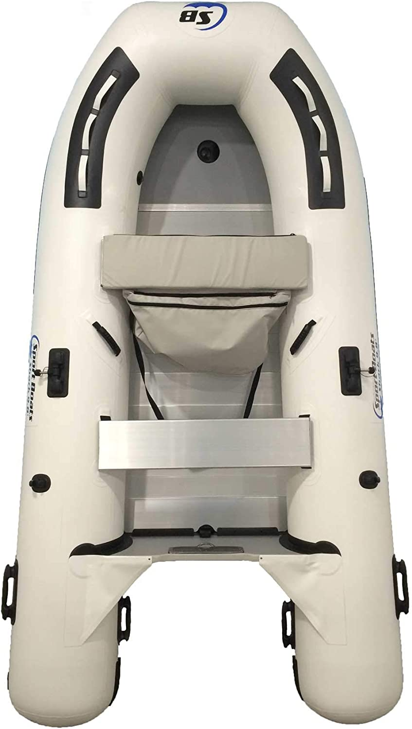 61M2eo6M6TL. AC SL1500 Inflatable Sports Boats Review