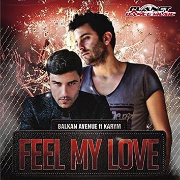 Feel My Love