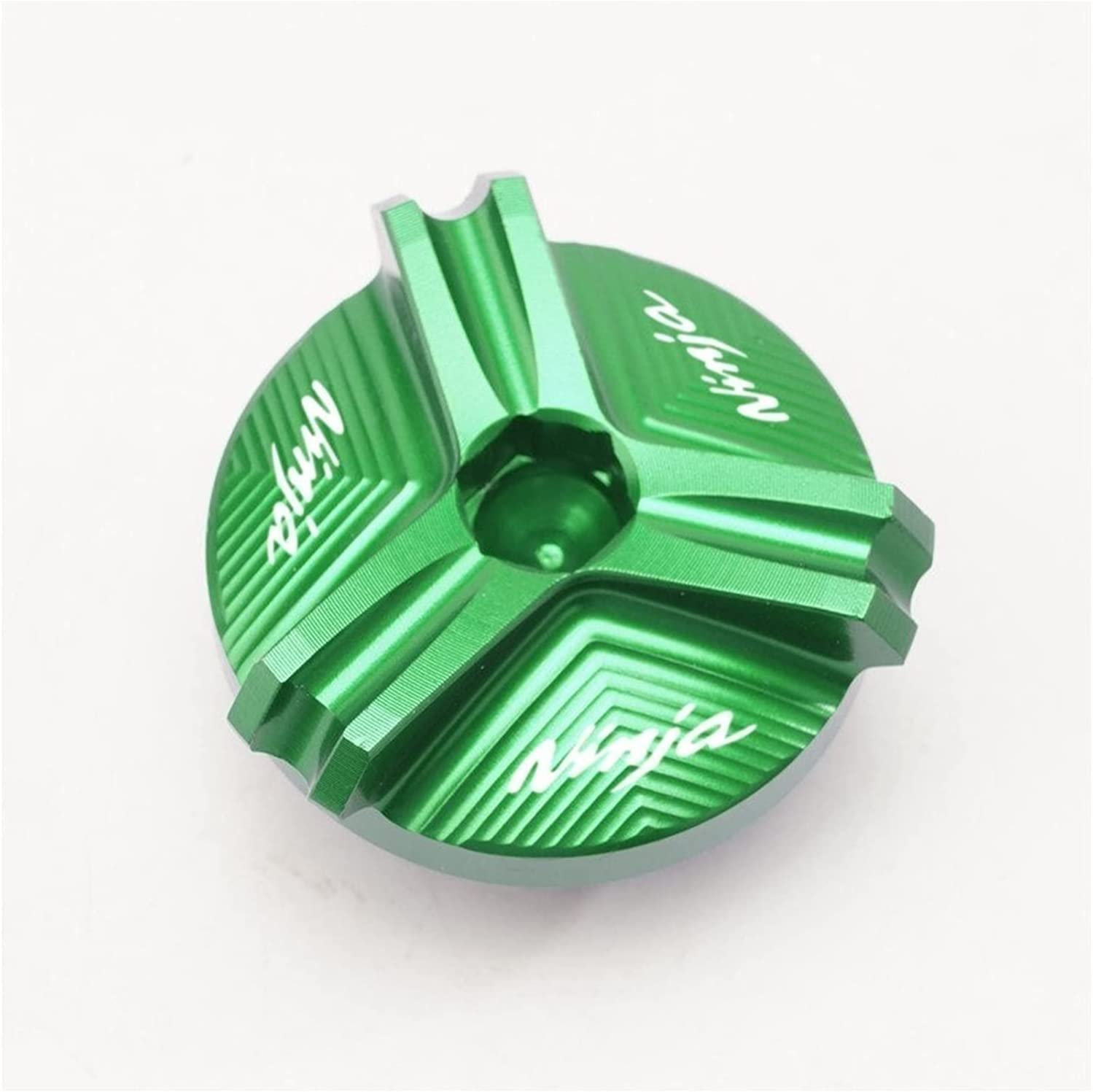 HDDTW Outlet ☆ Free Shipping Pro Taper Decorative Gas Caps Kawasaki KLF185 KLF110 Genuine for S