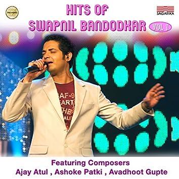 Hits of Swapnil Bandodkar, Vol. 1