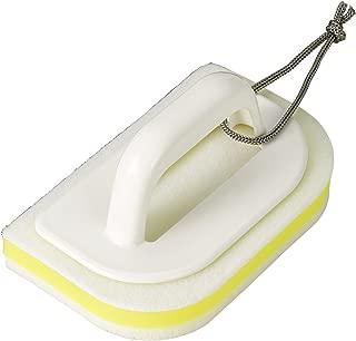 レック 激落ちくん お風呂用 (メラミンスポンジ) 水だけで湯アカを落とす S-799